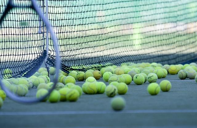 campus de raquetas